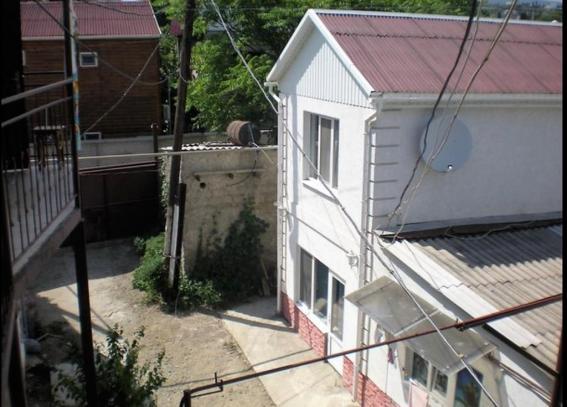 Отдых в горах Крыма  дом до 9 чел под ключ