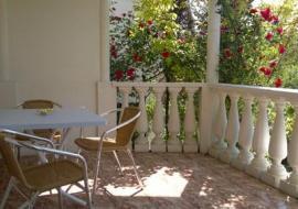 Дворянское гнездо - крым отдых  севастополь  гостевой дом