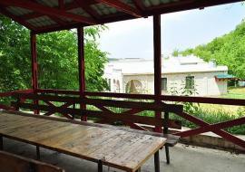 Отдых в горах Крыма Высокое