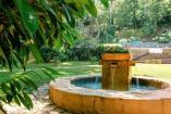 Ялта  Отель с бассейном