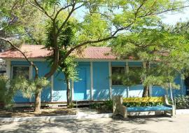Недорогой отдых в Судаке - Судак